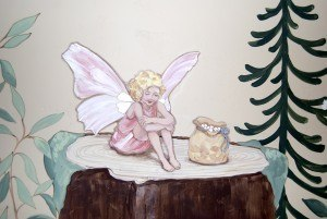 Artwork Tooth Fairy